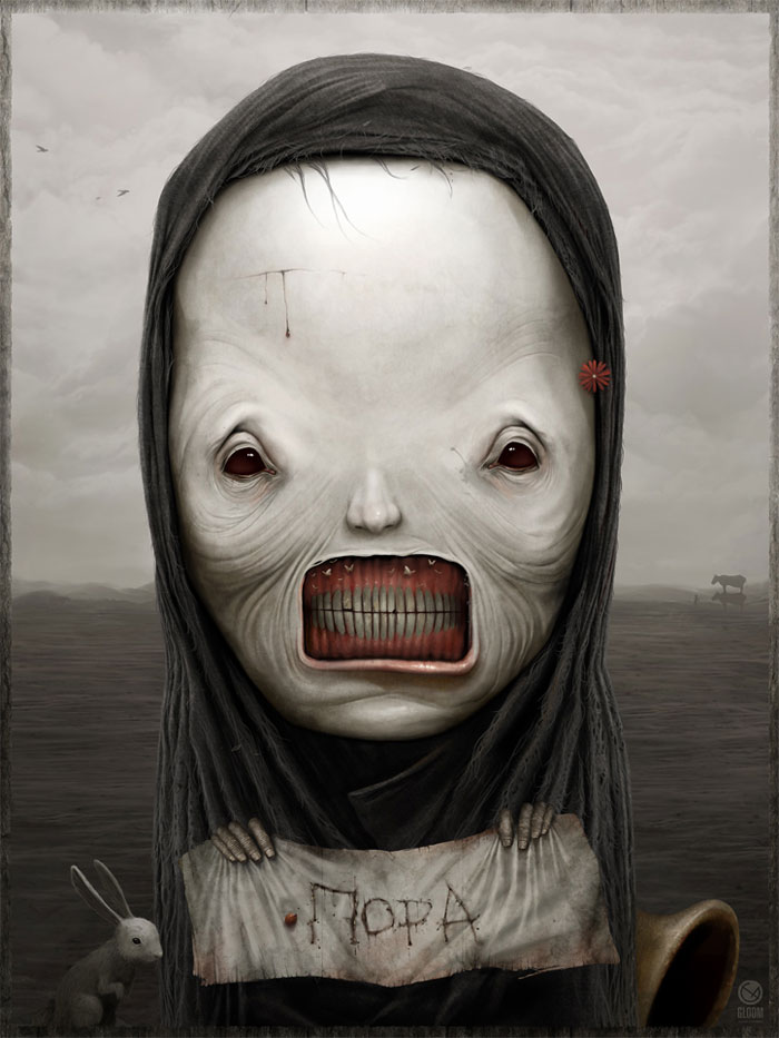 Anton Semenov aka Gloom82