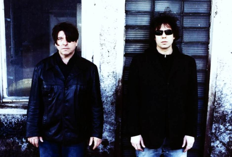 El regreso de los Echo and The Bunnymen