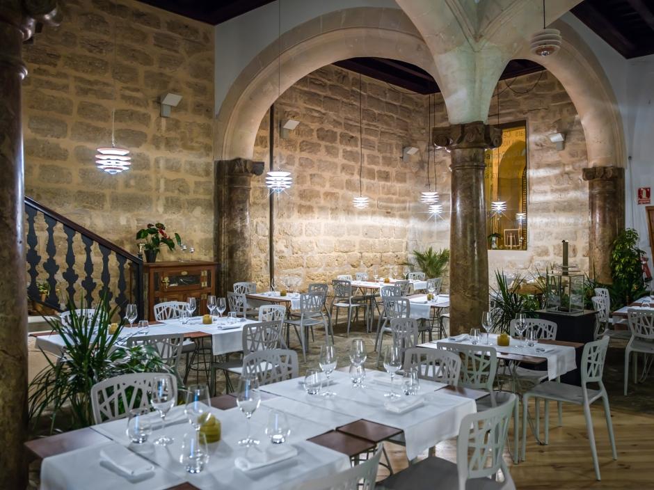 restaurant Aromata | Foto: Jacobo Biarnés