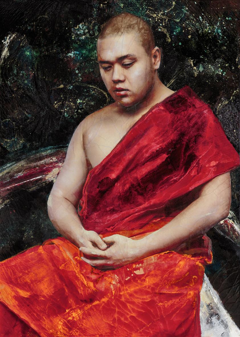Buddhist 280x200