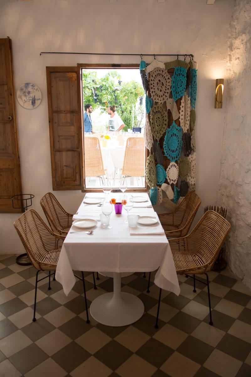Restaurante CA NA TONETA · Foto: Jaume Ayuso