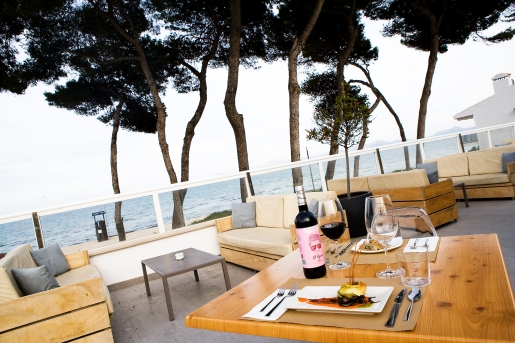 Miama Beach Club en Mallorca