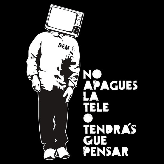 no-apagues-la-tele