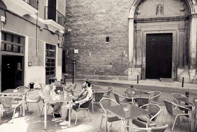 Bar Rita · Foto: Jaume Ayuso