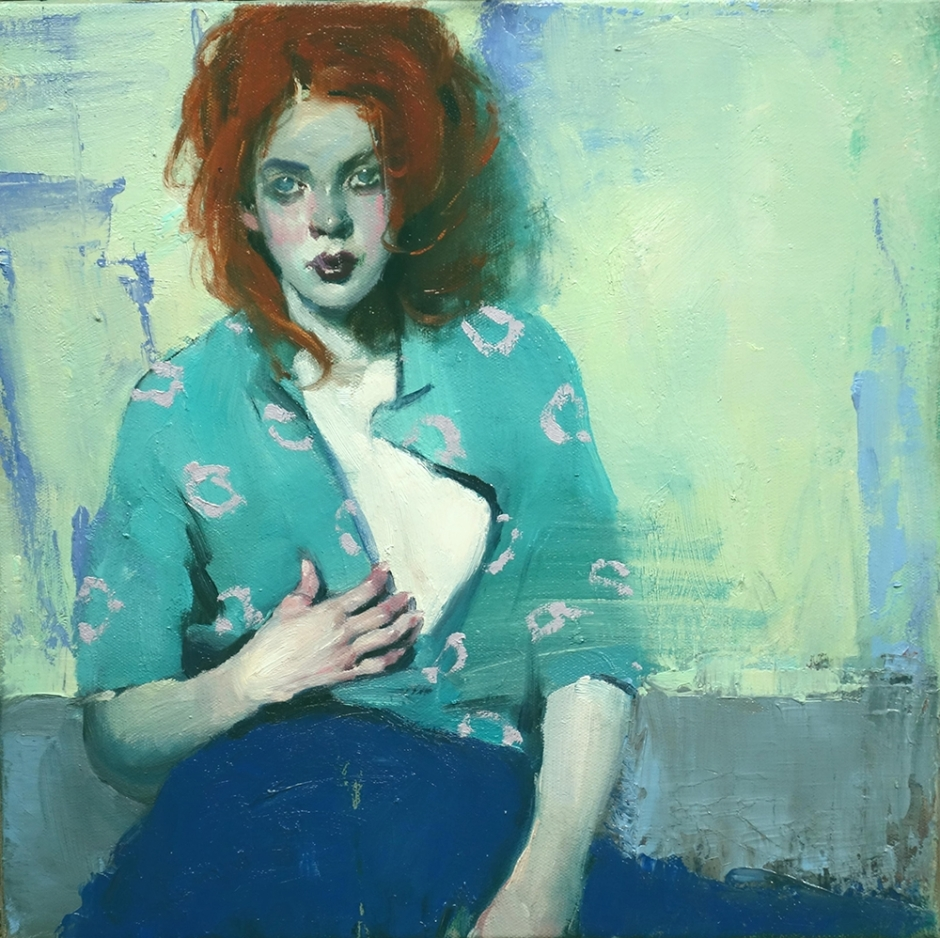 thumbs_liepke_open_blouse_2015_oil_on_canvas_14x14