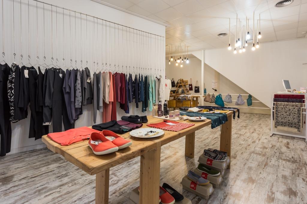 Suite 13' Conscious & sustainable wear – infomag.es