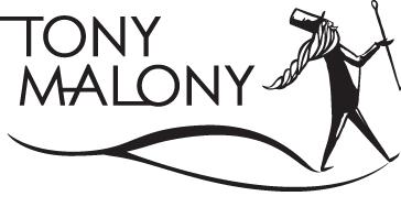 TonyMalony logo pq