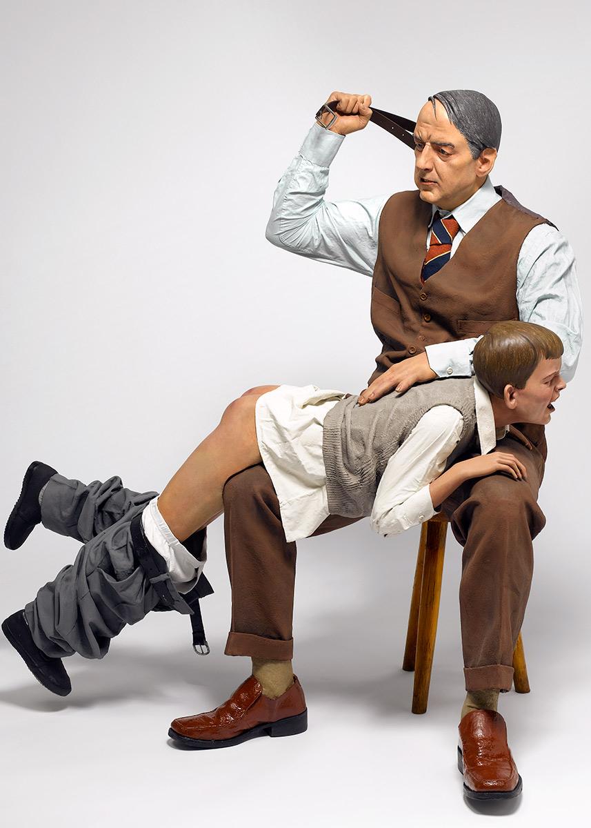 13-spanking