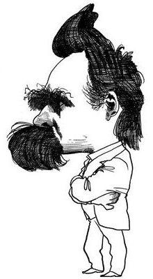 nietzsche-caricatura
