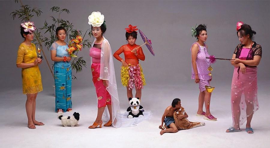 wang-qingsong-new-women