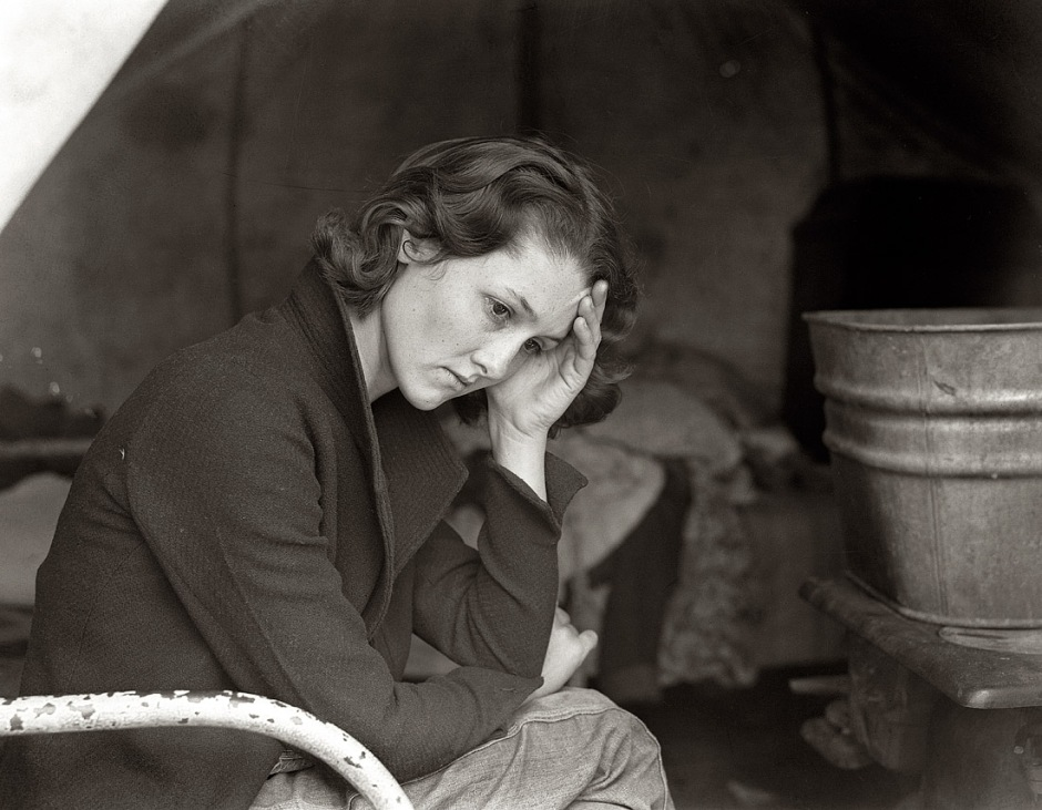 dorothea-lange-migrant-daughter-1936
