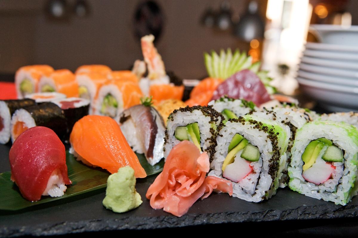 DARUMA | Descubre el mundo de la gastronomía nipona