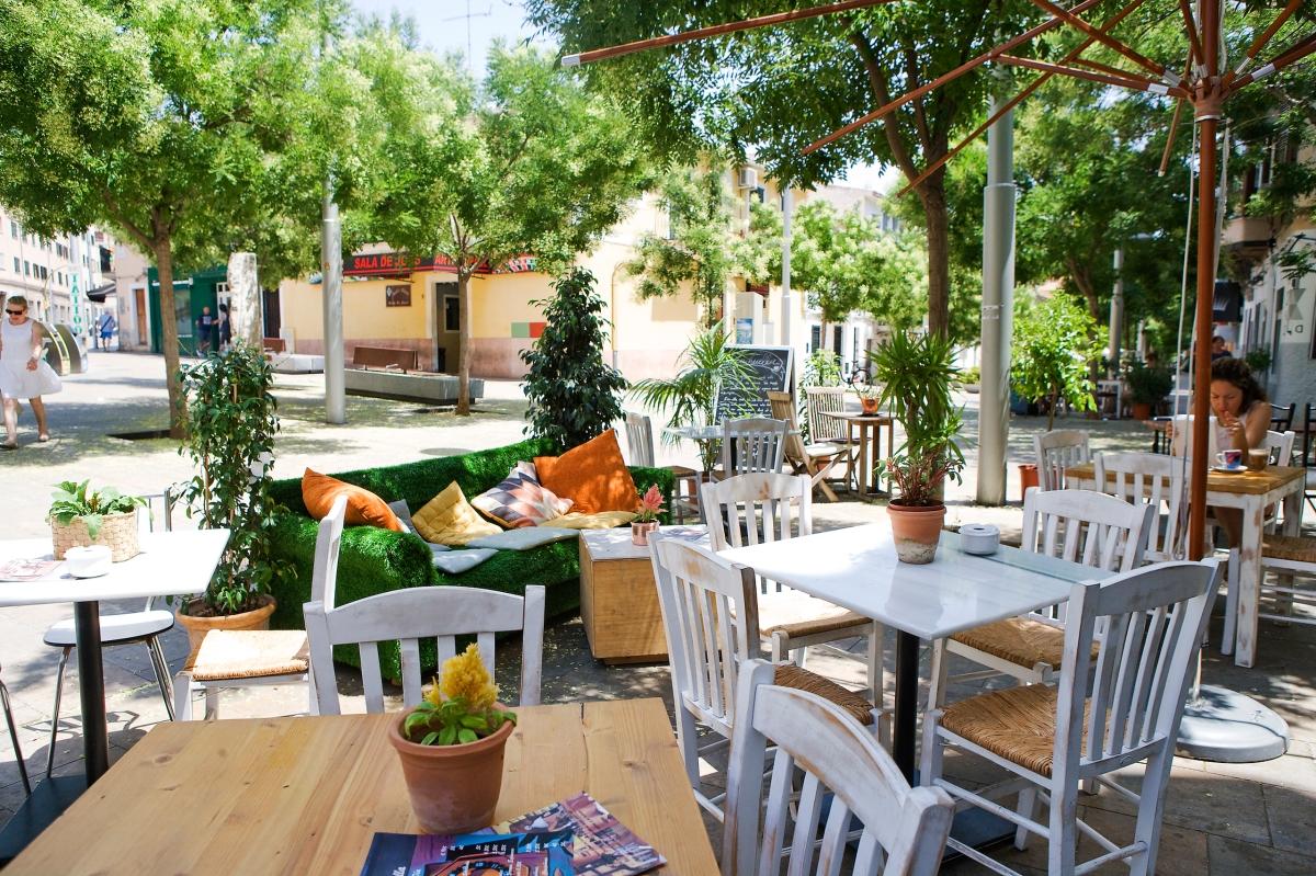 La Huella | Un lugar encantador