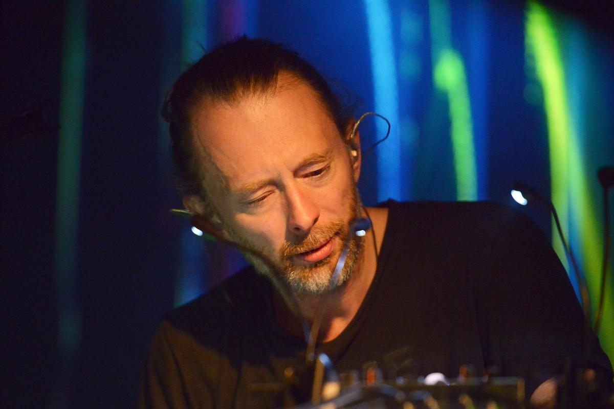 Thom Yorke | Genio inquieto