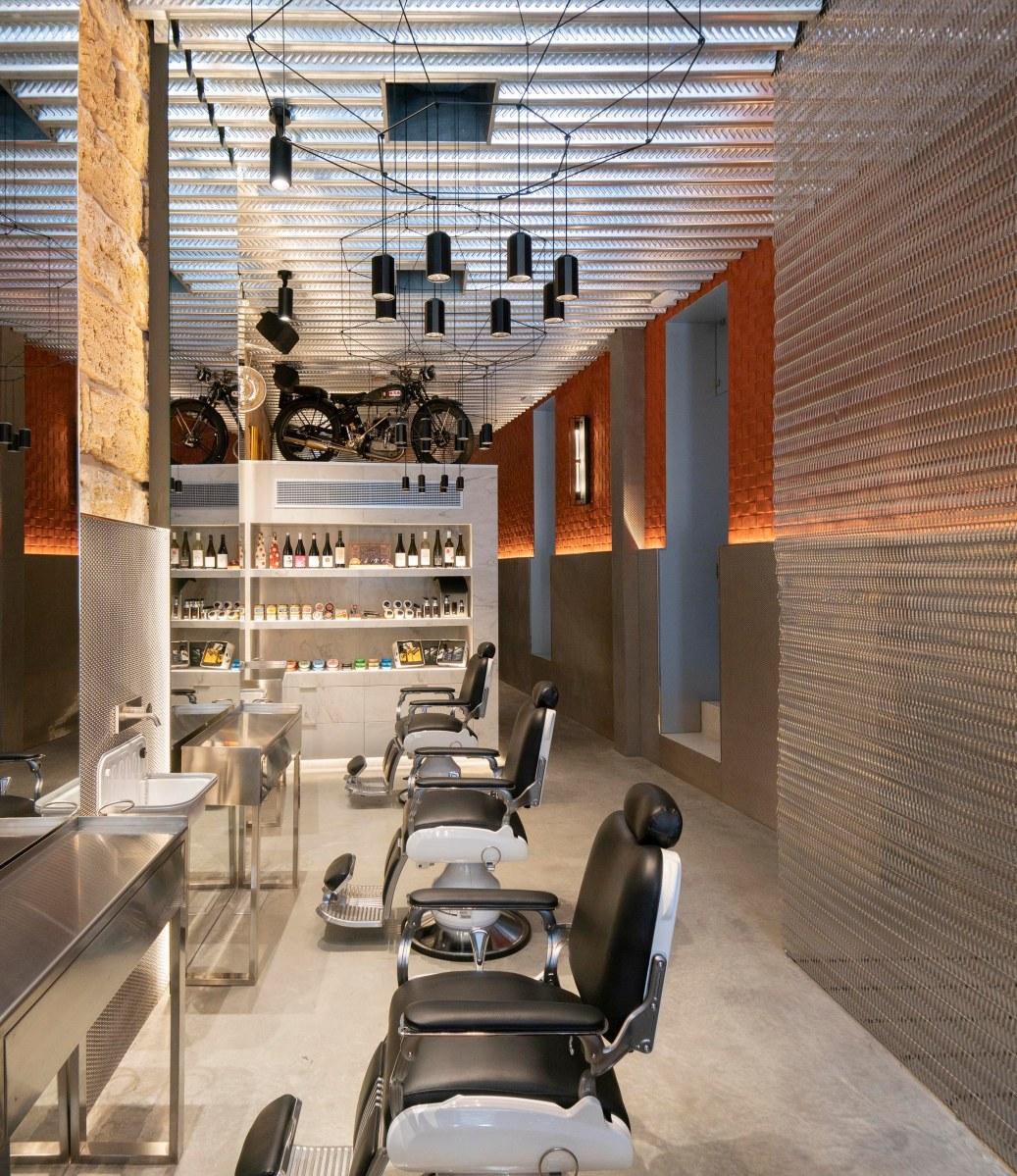 Barber's Club Palma | La barbería para caballeros con gusto exquisito