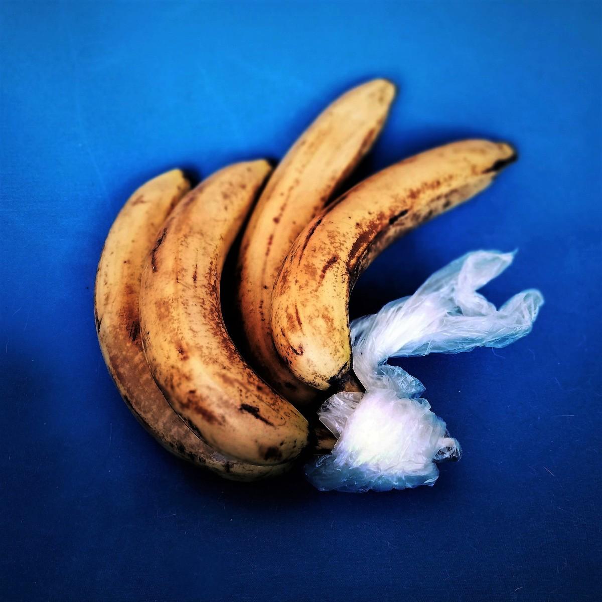 La regla crítica | Plátanos