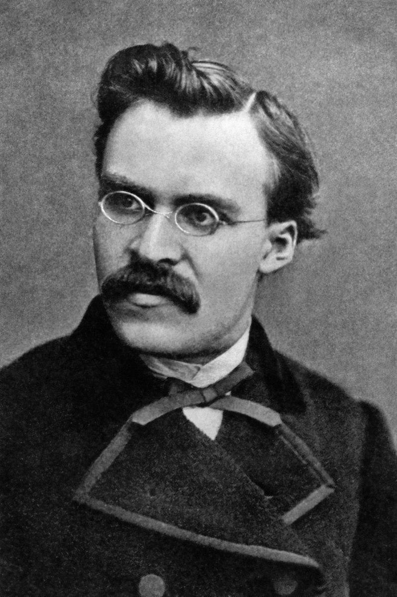 Friedrich Nietzsche | Las cualidades que hacen a un espíritu libre