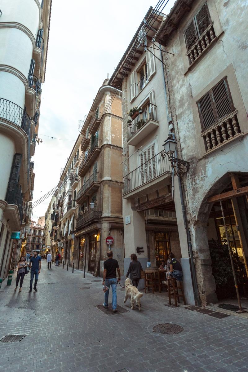 Un día perfecto en Palma por menos de 30 euros