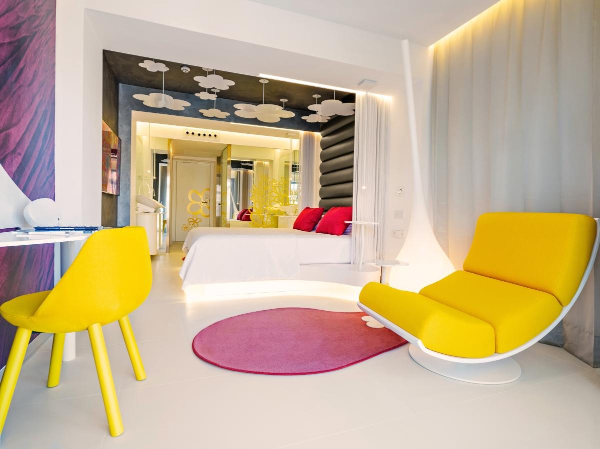 Descubre Five Flowers Hotel & Spa Formentera, el primer 5 estrellas de la isla de Formentera