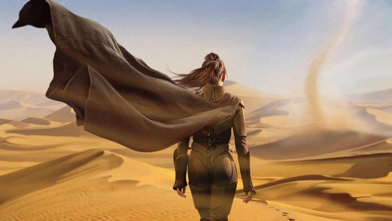 """La fecha del estreno de """"Dune"""", sinopsis, tráiler y todo lo que necesitas  saber – infomag.es"""